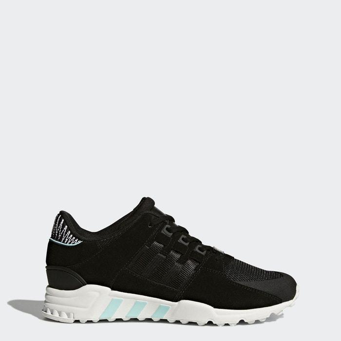 Chaussure eqt support rf noir Adidas Originals