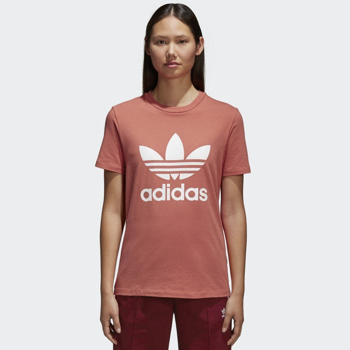 Camiseta de manga corta, cuello redondo  Adidas originals image 0