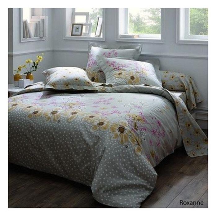 taie de traversin roxane multicolore tradilinge la redoute. Black Bedroom Furniture Sets. Home Design Ideas