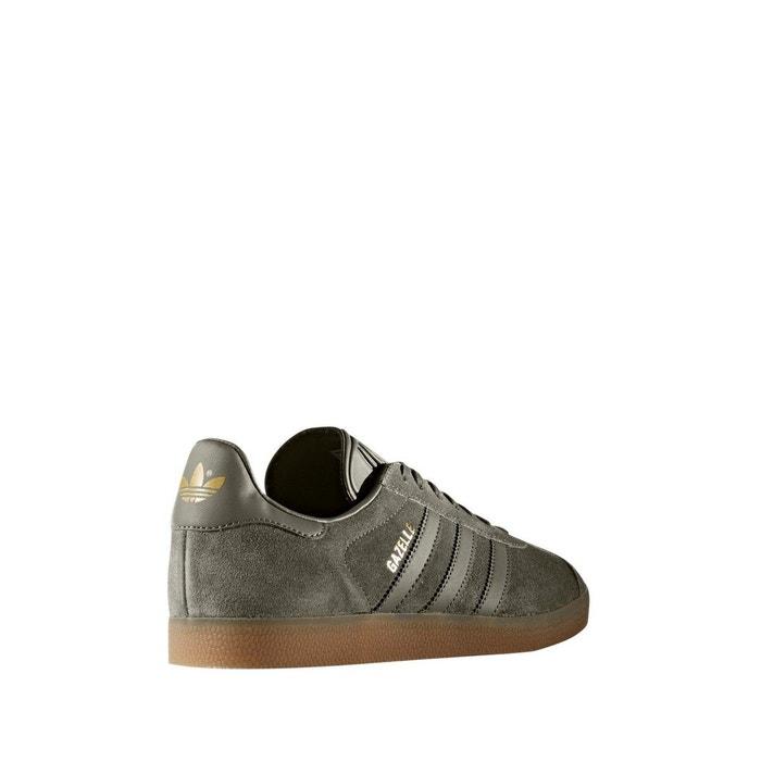 Basket adidas originals gazelle - bb5265 vert Adidas Originals