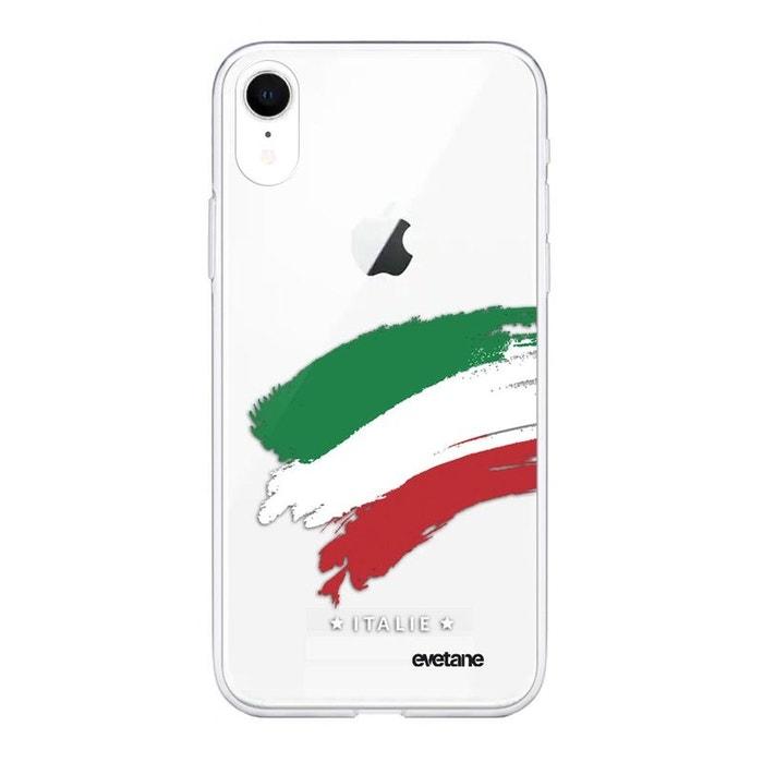 coque iphone xr italie