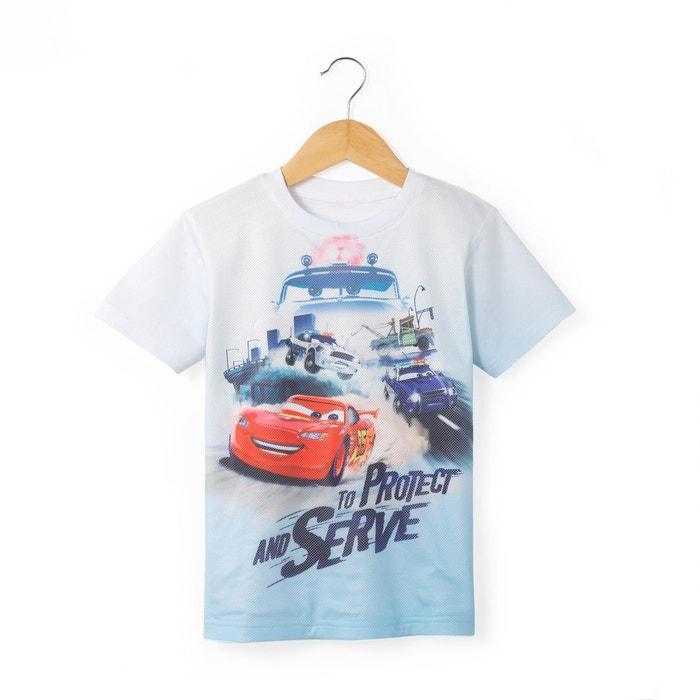 T-shirt imprimé 3D, 2 - 12 ans CARS