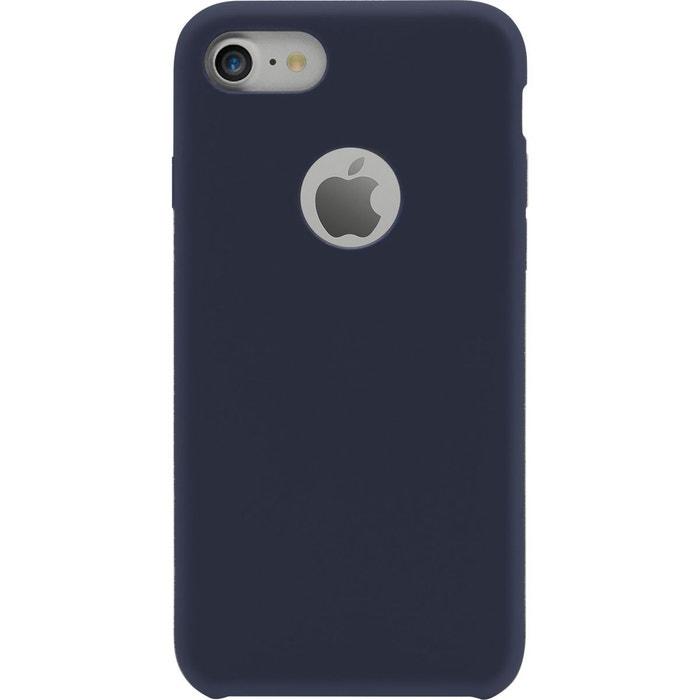 coque iphone 7 bleu marine