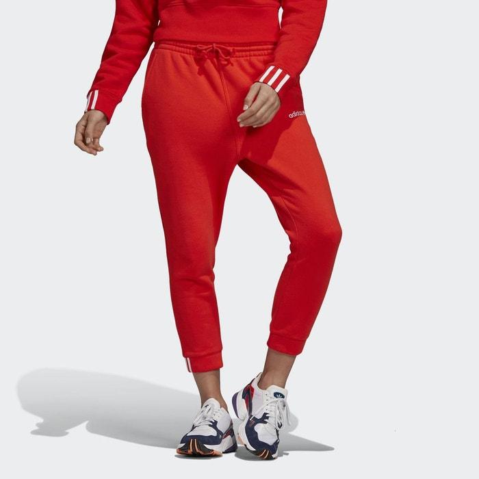 62b0d61ebefa Pantalon coeeze rouge Adidas Originals