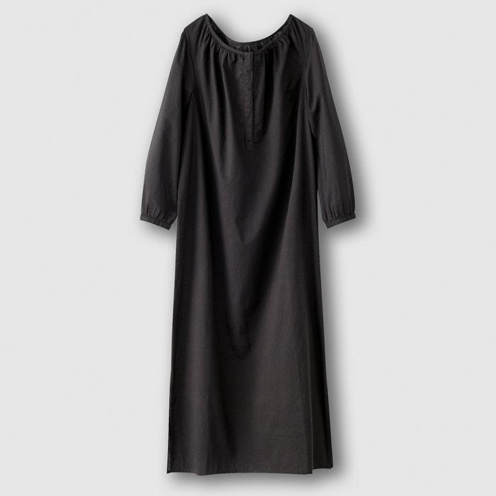 Imagen de Vestido de gasa de algodón R édition