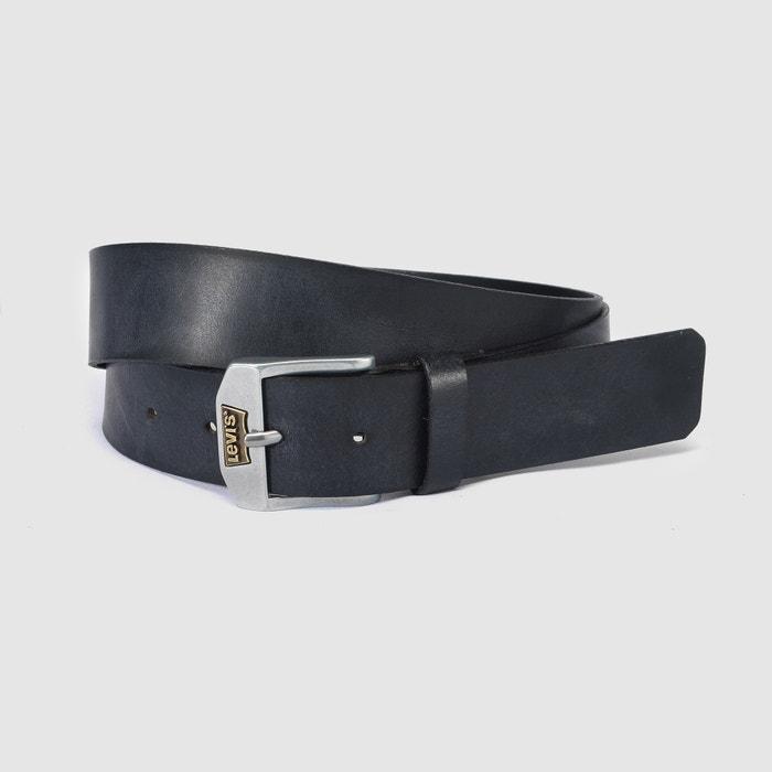 Core Basic Classic Leather Belt
