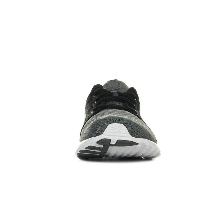 Baskets homme carson runner 400 mesh noir/gris/blanc Puma