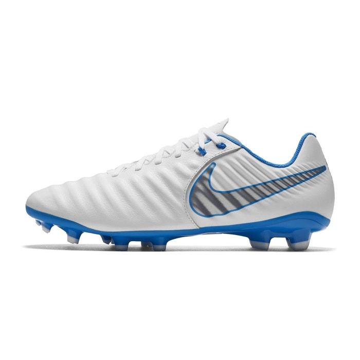 Chaussures Academy Legend Fg Tiempo Vii Blanc Football Nike rq4ZwFrB