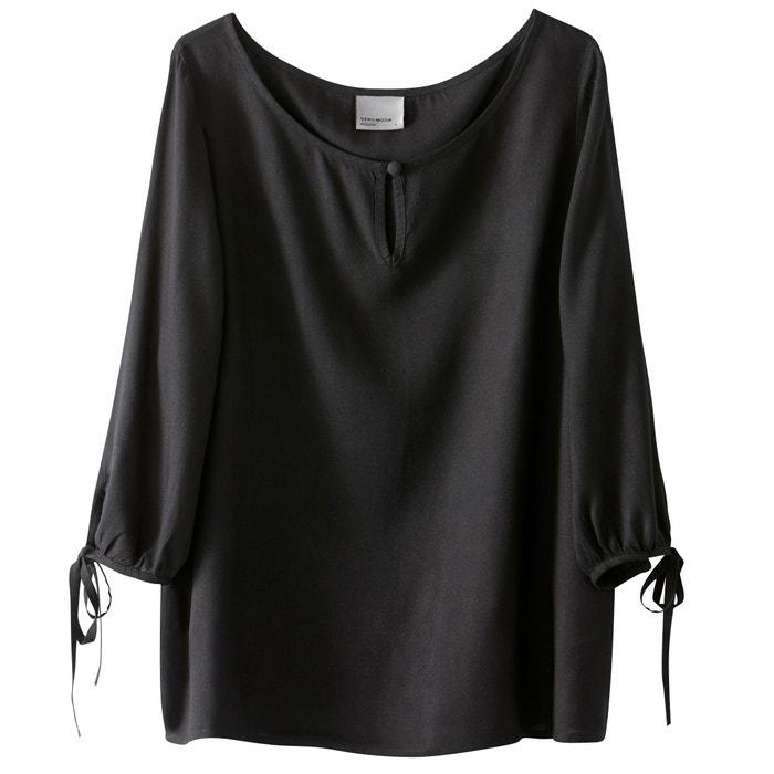 Блузка с рукавом 3 4 доставка