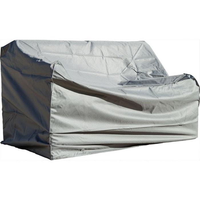 housse de protection pour canap gris proloisirs la redoute. Black Bedroom Furniture Sets. Home Design Ideas
