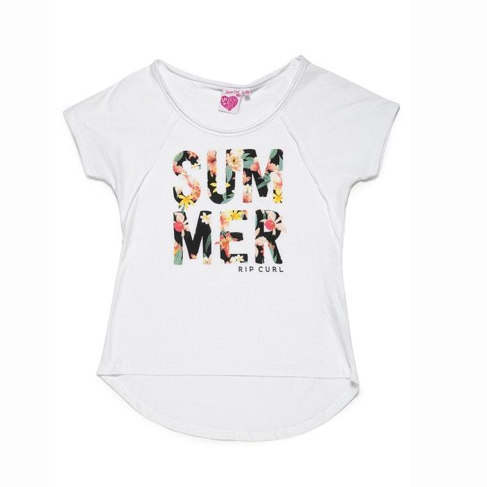 """Image T-shirt """"SUMMER"""" 8-16 anni RIP CURL"""