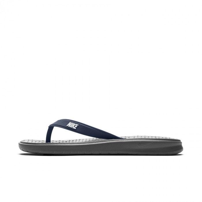 Tong solay - 882690-001 gris Nike