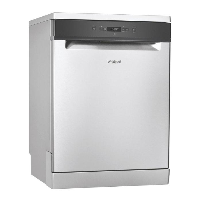 Lave-vaisselle Supreme Clean WRFC3C26X