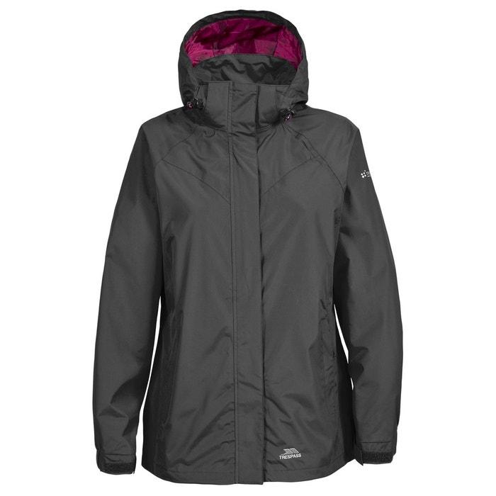 détaillant en ligne 2511e 55d45 CHARGE - veste coupe-vent imperméable - femme