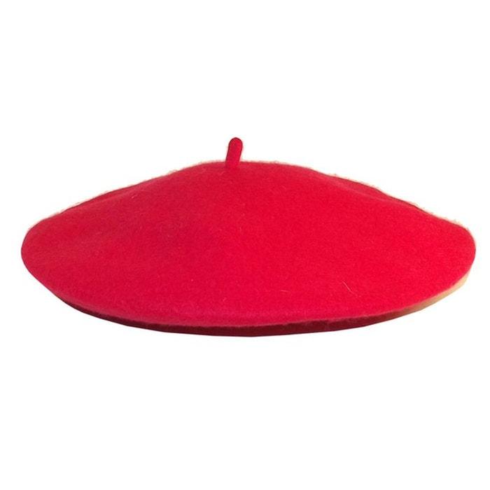 beret  CHAPEAU-TENDANCE image 0