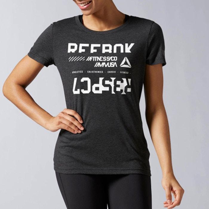 """Bild T-Shirt """"Wor Cs Tee"""", bedruckt REEBOK"""