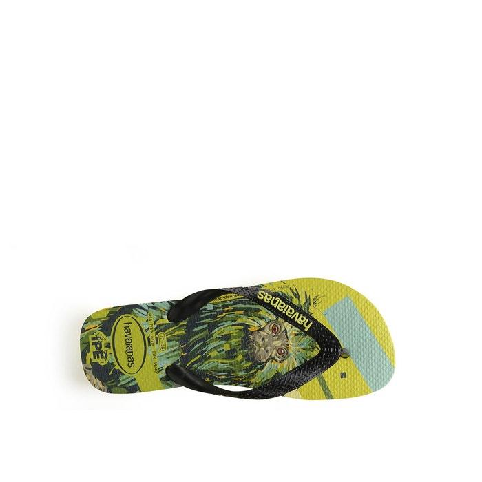 Havaianas Origine III Espadrille Chaussures Vert Havaianas Chaussures Hommes Chaussures De Loisirs