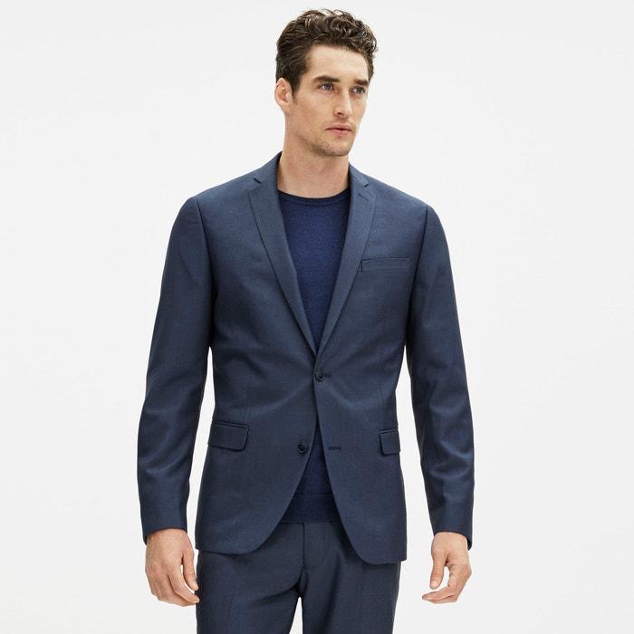 Fuhit Slim Fit Suit Jacket  CELIO image 0