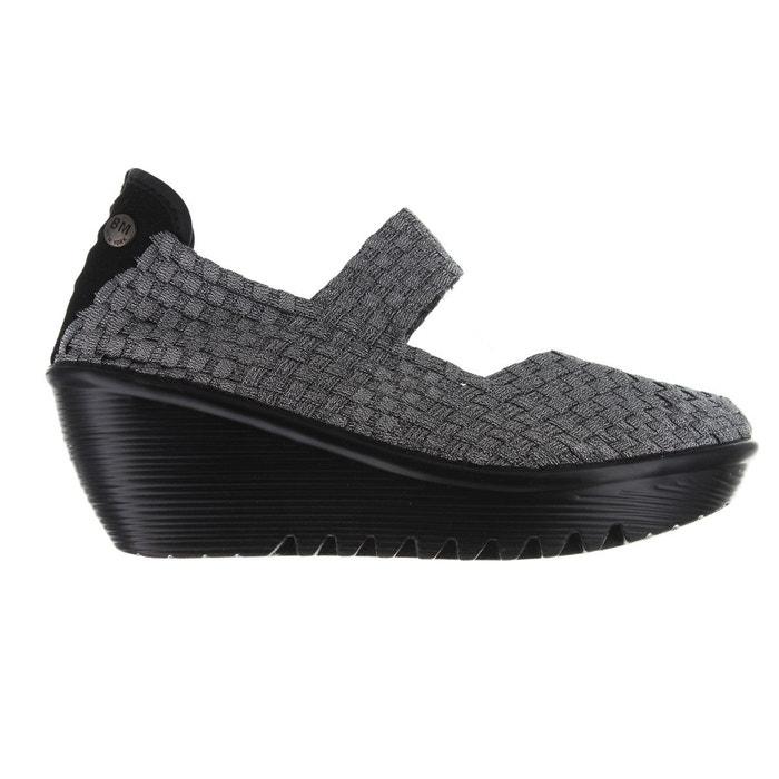 Sandales à talons compensés lulia Bernie Mev Sortie Des Achats En Ligne professionnel JyxUu