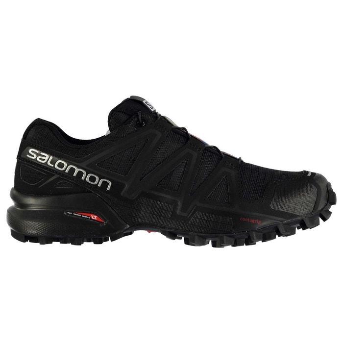 salomon achat en ligne, Salomon SPEEDCROSS 4 Chaussures de