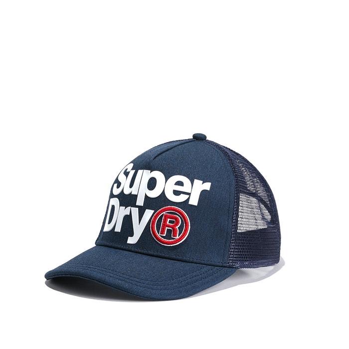 HB Lineman Trucker Cap  SUPERDRY image 0