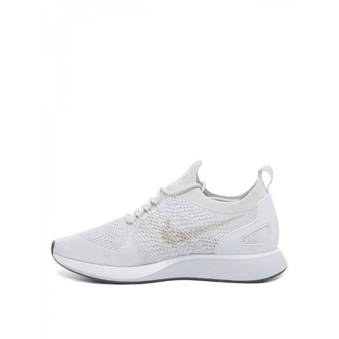 Basket nike air zoom mariah flyknit racer - 918264-011  blanc Nike  La Redoute