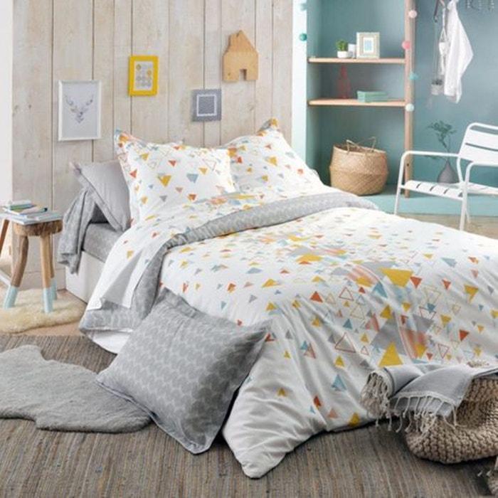 drap esprit scandinave autre home maison la redoute. Black Bedroom Furniture Sets. Home Design Ideas