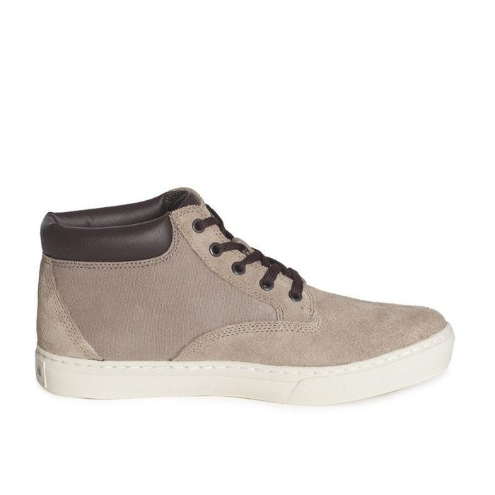 Boots timberland dauset chukka - a15di gris Timberland