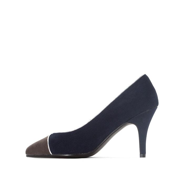 243;n al tac metalizado Zapatos para ancho del 38 pie de CASTALUNA detalle 45 tqAPncWtTw