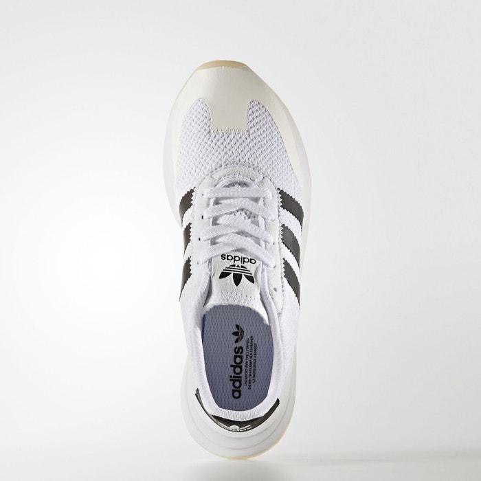 Basket adidas originals flashback - ba7760 blanc Adidas Originals
