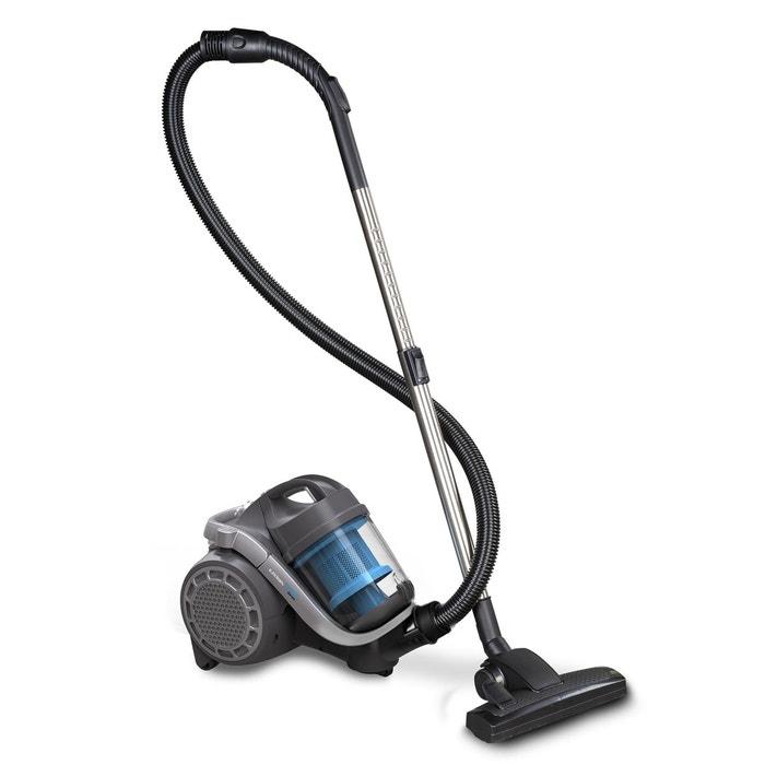 aspirateur multicyclonique sans sac turbo one bleu eziclean la redoute. Black Bedroom Furniture Sets. Home Design Ideas
