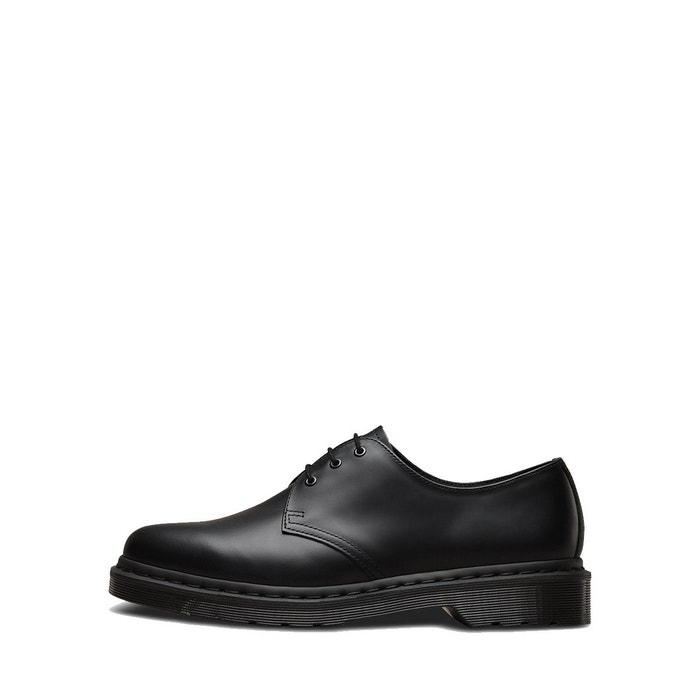 Derbies en cuir 1461 noir Dr Martens   La Redoute 5f2ccc75c73
