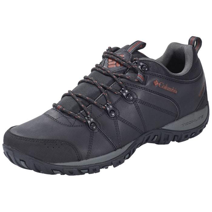 Peakfreak Venture Waterproof Chaussures Homme gris