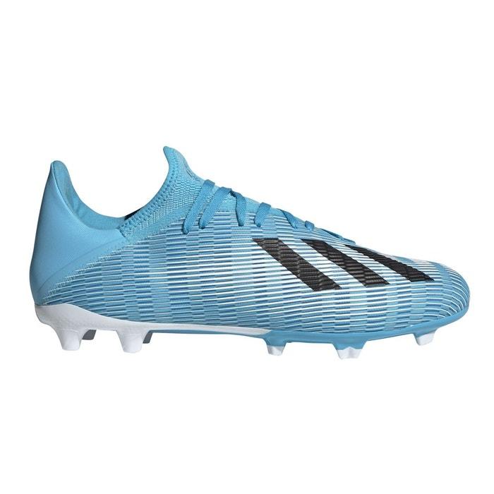 3 X Chaussures Fg Football 19 HIW29ED