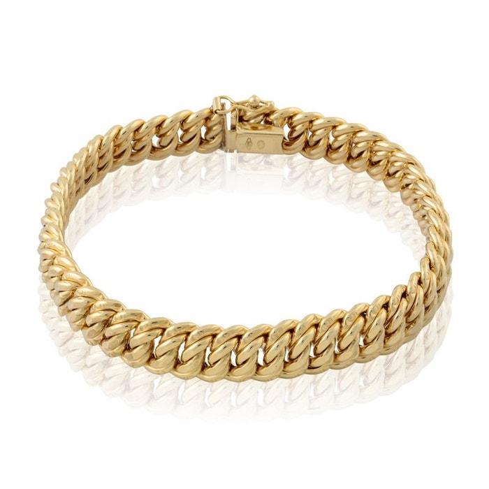 Bracelet or jaune Histoire D'or | La Redoute Date De Sortie De La Vente À Bas Prix RBUtecWiJ