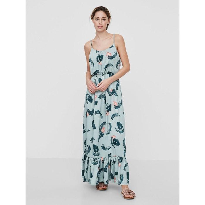 Robe longue féminine Vero Moda  670b304c688