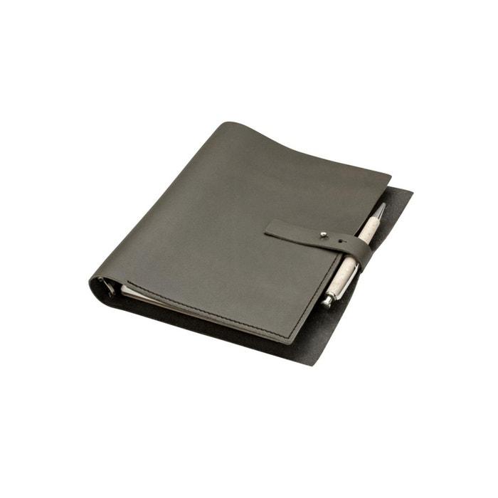 carnet de notes en cuir labrador la redoute. Black Bedroom Furniture Sets. Home Design Ideas