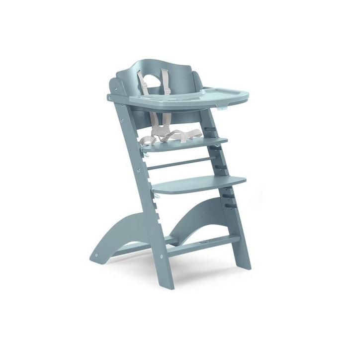 Chaise haute b b evolutive lambda jade 0 childwood la - A quel age met on bebe dans une chaise haute ...