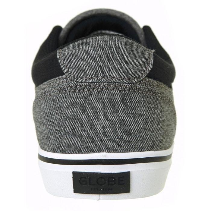 Chaussure gs noir Globe