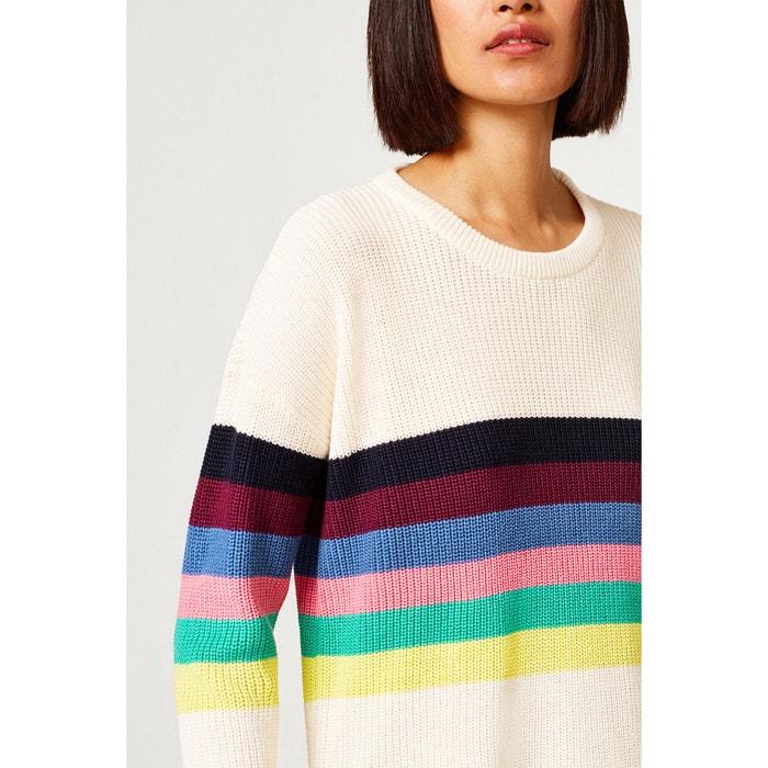 multicolor a ESPRIT rayas Jersey a rayas multicolor ESPRIT Jersey ESPRIT Jersey HHnwEqxv