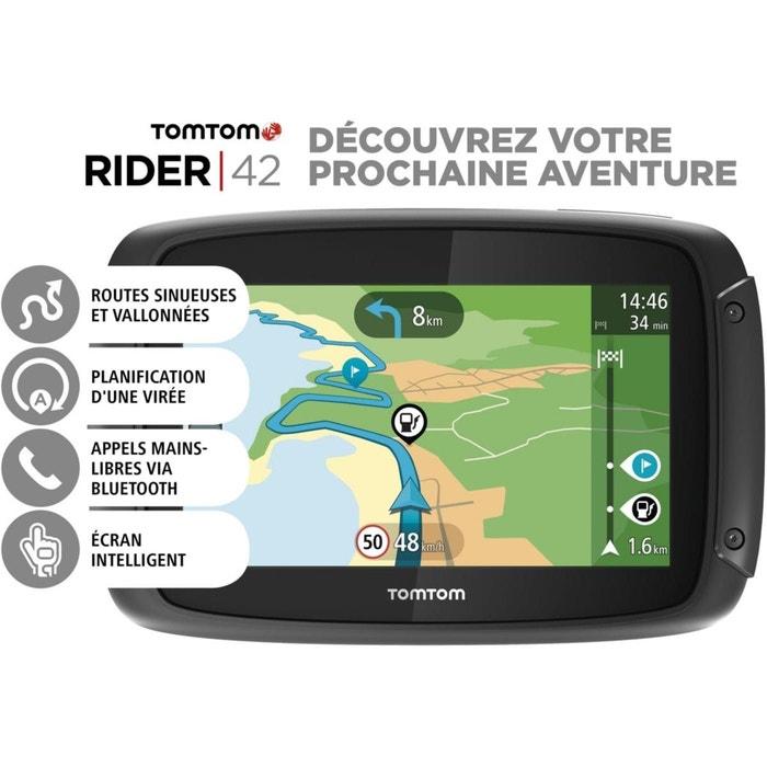 GPS TOMTOM RIDER 420 Europe 48 pays