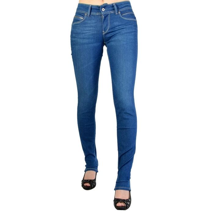 Jeans Pepe Jeans New Brooke Pl200019Ds92 000 Denim
