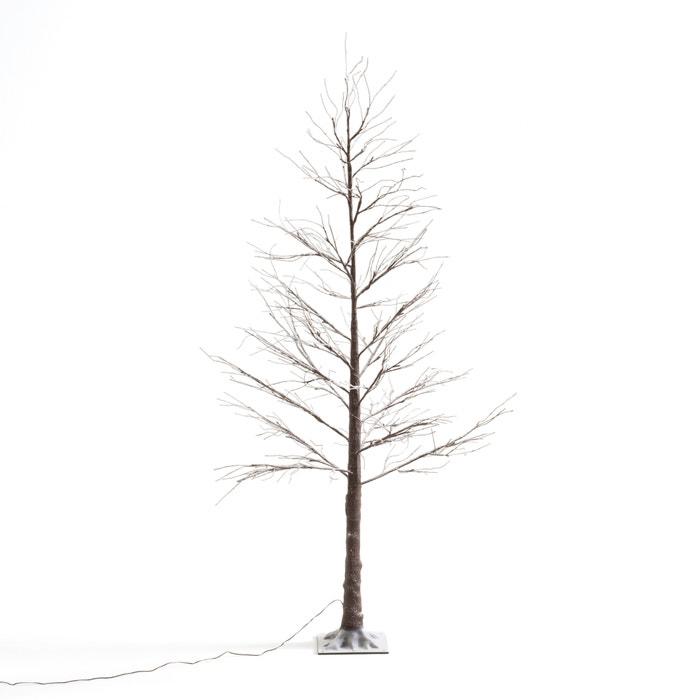 Lichtgevende kerstboom H180 cm, Djeva  LA REDOUTE INTERIEURS image 0