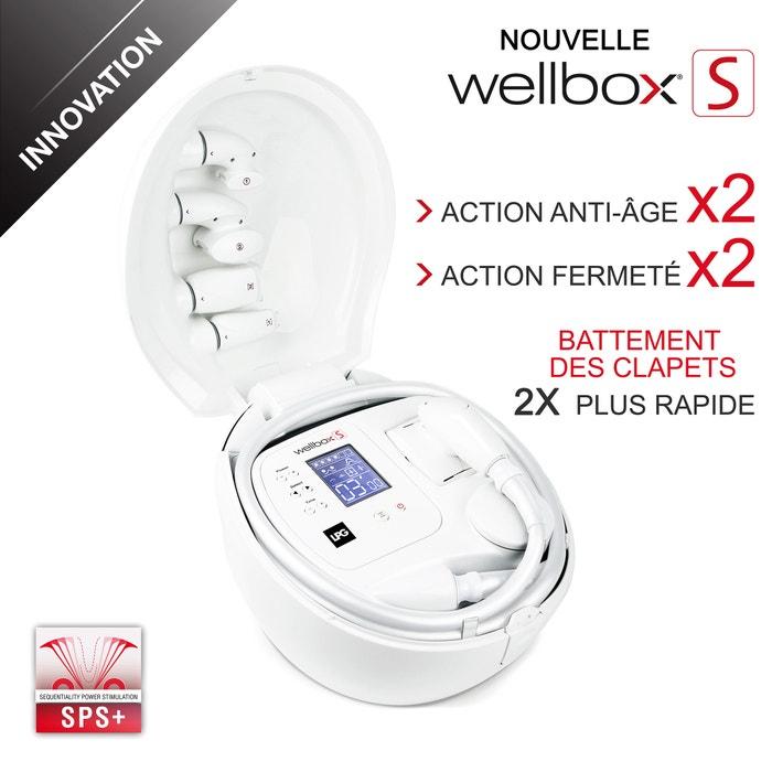 Wellbox® [S] LPG afslanken en jonger maken  WELLBOX image 0