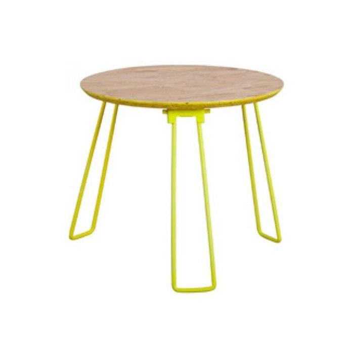 table basse design osb m zuiver la redoute. Black Bedroom Furniture Sets. Home Design Ideas