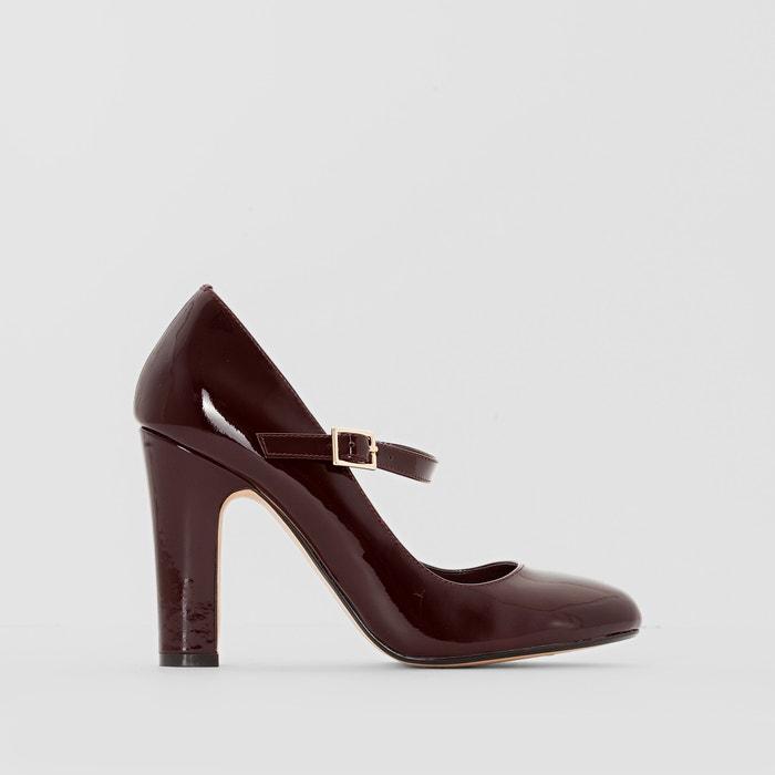 Schoenen in gelakt leer Audries  DUNE LONDON image 0