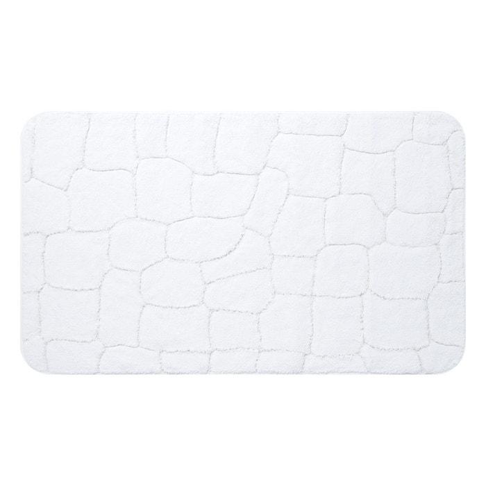 Tapis de bain stone i fil home la redoute - La redoute tapis salle de bain ...
