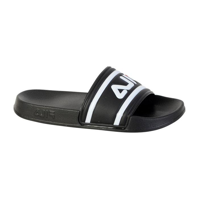 Sandale morro bay slipper noir Fila