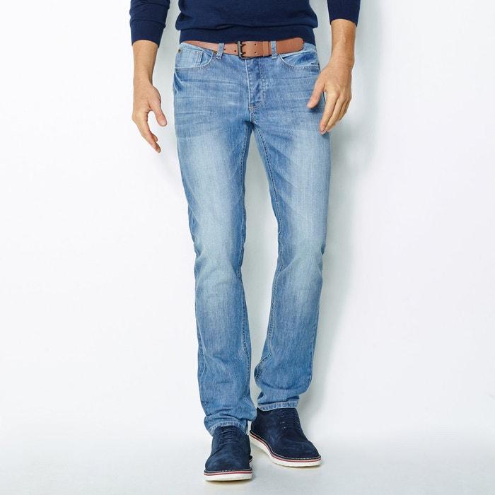 afbeelding Straight jeans, lengte 34 R essentiel