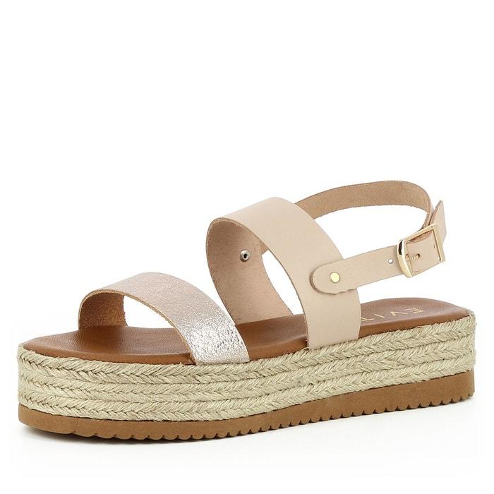 À Plateforme Plateforme Pour Sandale Femme Sandale À Sandale Pour Femme À qSUGVzMp